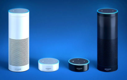 Should I Buy an Amazon Echo or an Echo Dot?