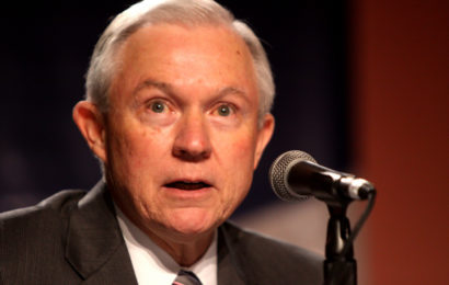 It Appears Jeff Sessions Committed Perjury when He Lied About Meeting with Russians