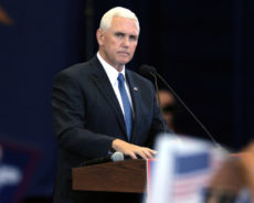 Pence Used Private AOL Email for State Business…and was Hacked
