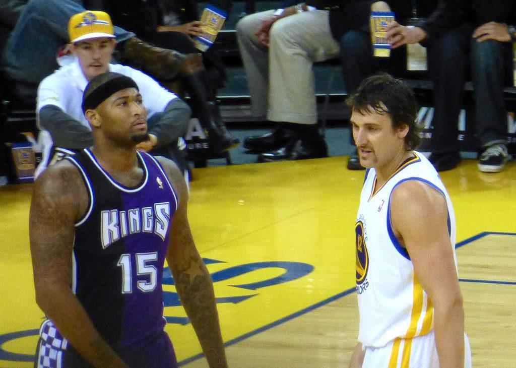NBA Finals Injury Bug