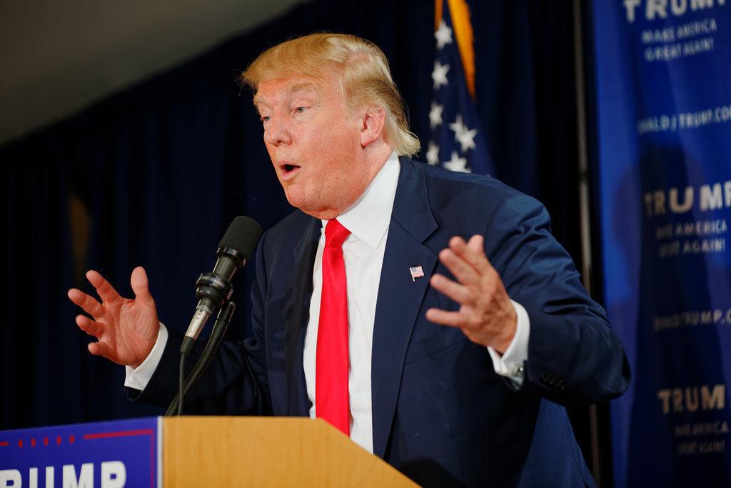 Trump Russia Golden Shower