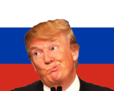 Trump is Helping Russia Hack the 2018 and 2020 Elections