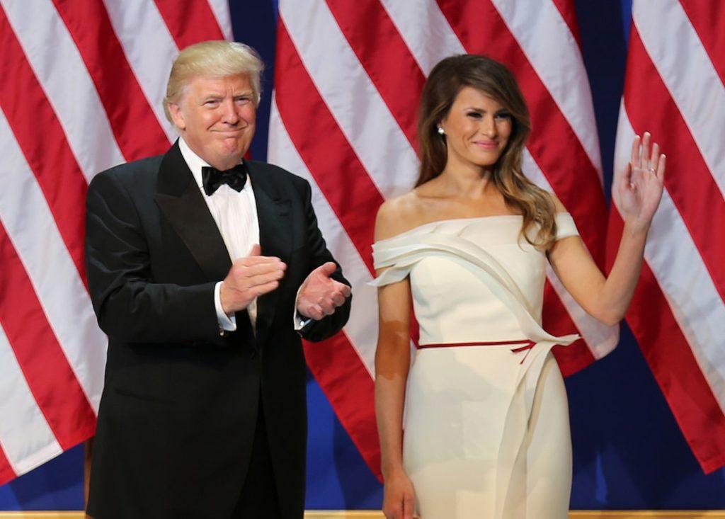Melania Trump Porn Star