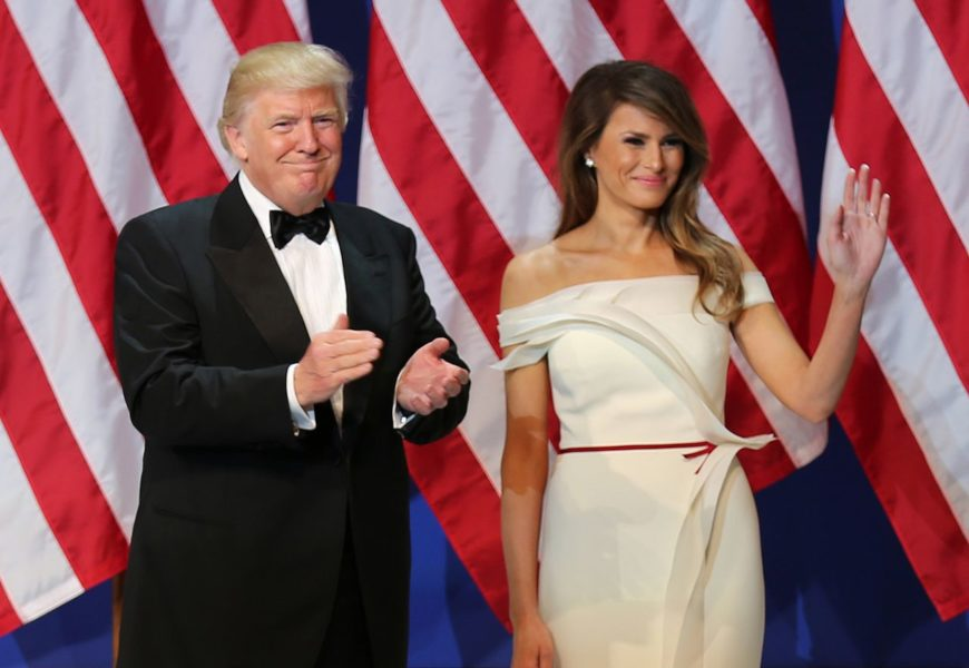 Yes, Melania Trump is a Porn Star, Here is the Proof