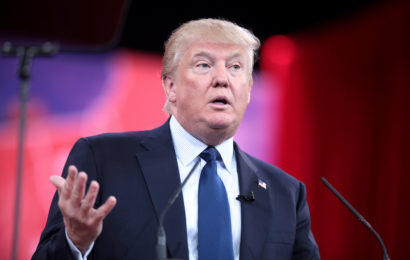 Trump to One Percenters on Leaked Tape: 'You Are the Special People'