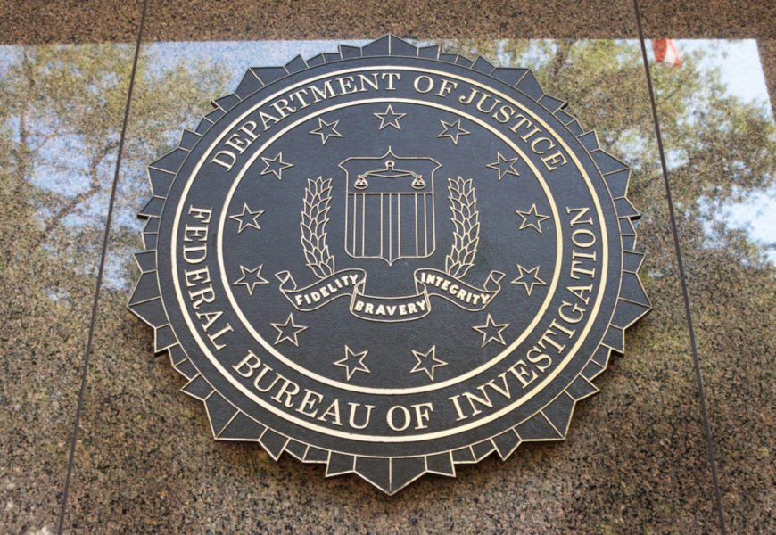 FBI: Trump is Interfering in Investigation of His Russia Ties