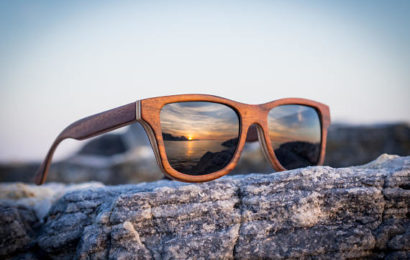 Stylin' in Guilt-Free Sustainable Sunglasses