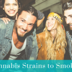 Top 5 Cannabis Strains to Smoke on 420