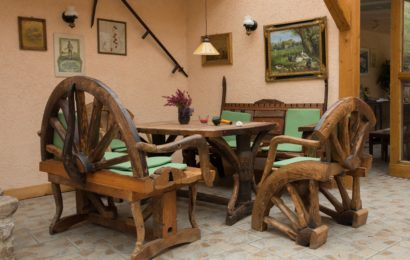 Finding the Right Southwestern Rustic Style Furniture