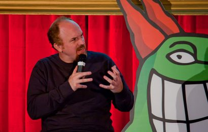 Millions Mourn as Comedian/Actor Louis CK, Age 51, Found Alive
