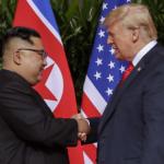 Kim Jong Un Convinces Trump to Give US Nukes to North Korea