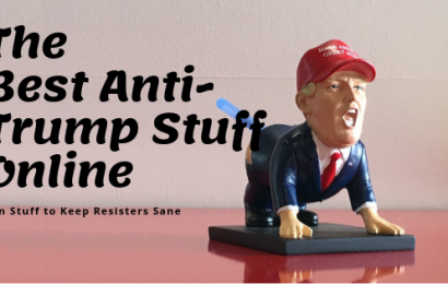 best anti-trump gifts online